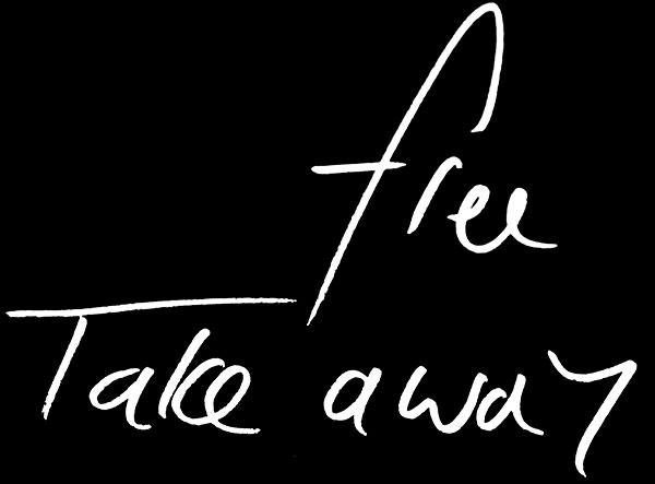 Free Take Away